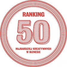 We are in top 50 most creative companies 2015 according to BRIEF Magazine in Poland.  #SmartHome #SmartSolutions