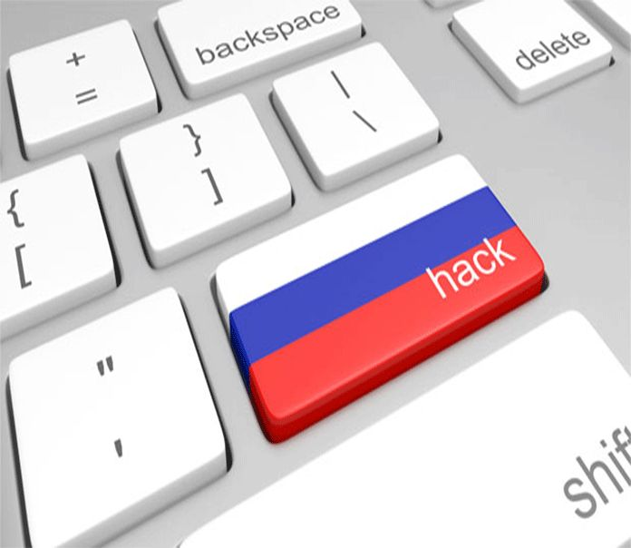 Russians Hack DNC Servers to Get Goods on Trump