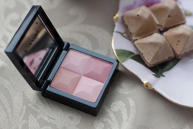 Сладкий ноябрь или один из вариантов отличного подарка на новый год Румяна Givenchy Le Prisme Blush Powder Blush №22 Vintage…