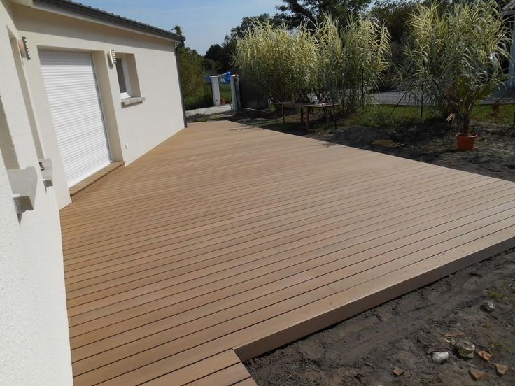 25 best ideas about lame de terrasse composite on - Lames de terrasse composite castorama ...