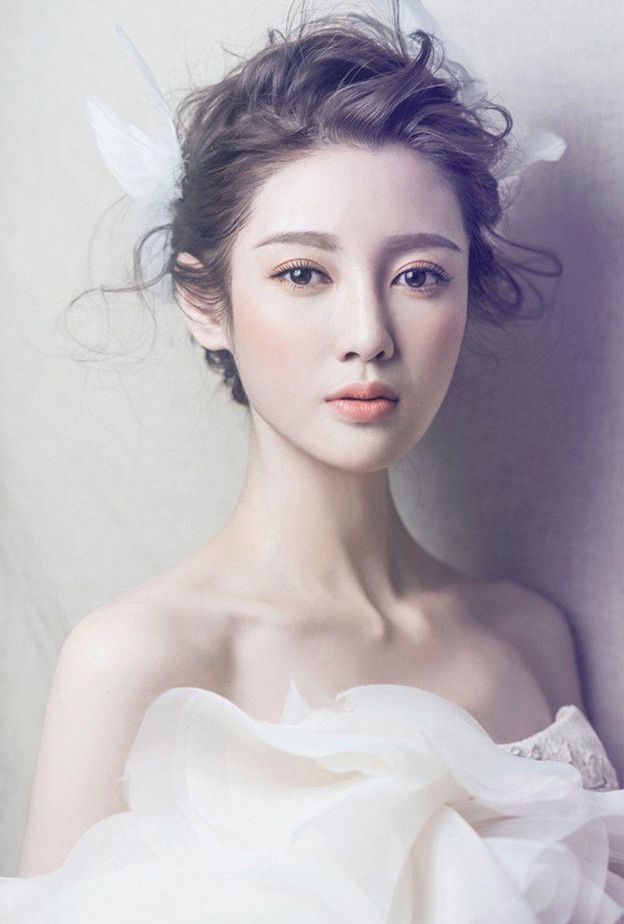 Korean Wedding Makeup 2017 : 25+ best ideas about Korean Wedding Makeup on Pinterest ...