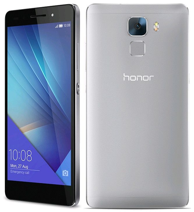 honor 7 lansat oficial în Europa