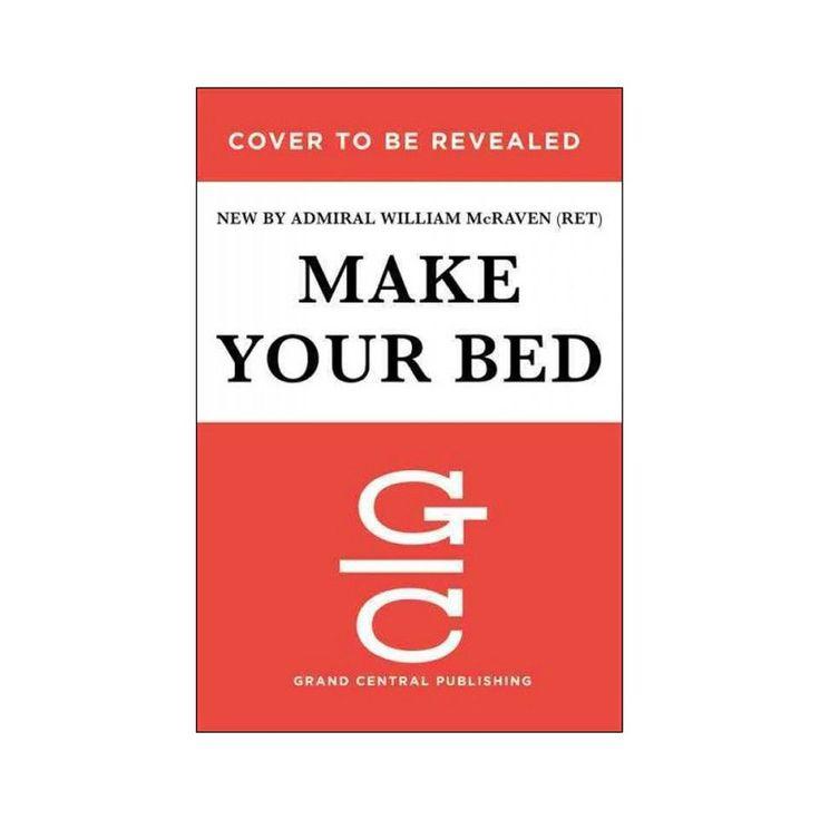 make your bed mcraven pdf