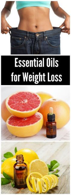 In this guide, I'll tell you which essential oils you should use for weight loss, how to use them, and why they're good.