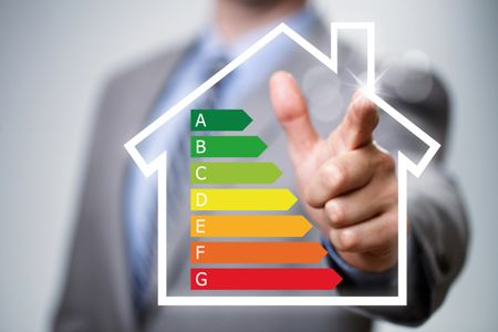 Energy Efficient #HomeImprovements Not Only Help Lower Your Bills, But Also Can Be Paid Off In The Form Of Incentives, Rebates and Tax Credits. -RISMedia #HomeOwnerTips #EnergyEfficiency
