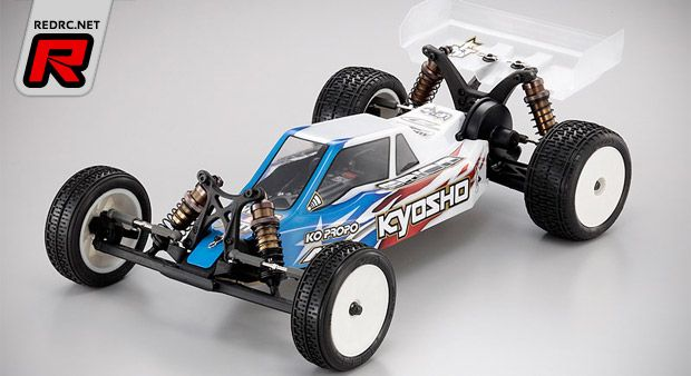 The new Ultima RB6 is the latest in the Ultima line of vehicles, which is a further development of the breed, and it includes all the enhancements that have been designed by Kyosho engineers and tested over the last year by Kyosho International factory drivers like Jared Tebo and legends of the RC world.