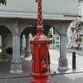 Ye olde pump