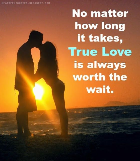 """true love does wait essay Never settle for anything less than his best home what does """"true love waits"""" mean psalm  this song is more than just a promise to wait for the right ."""
