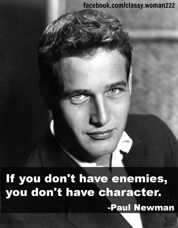 Paul Newman Quotes https://www.facebook.com/classy.woman222