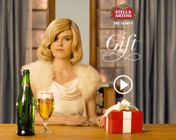 Free Stella Artois Chalice Stella Artois