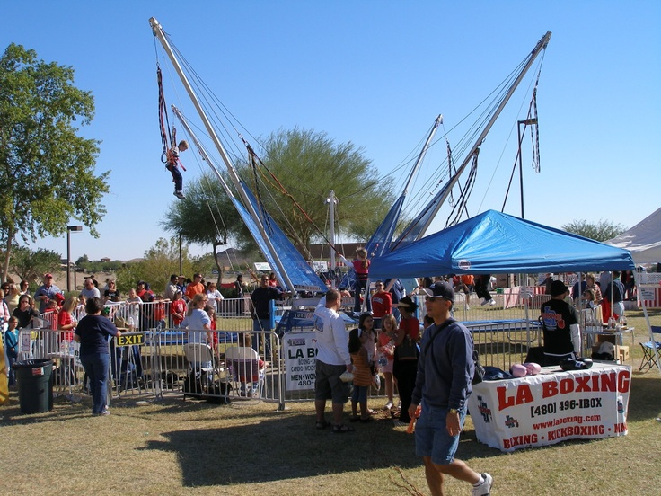 Quad Bungee Trampoline  http://partyprofessionals.com/az-attractions/hard-rides/attachment/olympus-digital-camera-3/