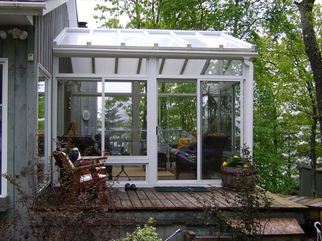 Http Sepio Ca Product Clear Roofs Insulated Sunroom