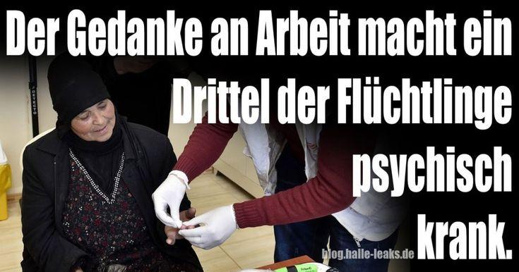 Schweiz: Schon der Gedanke an Arbeit geht auf die Psyche