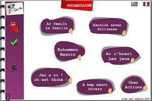 Exercices langue française