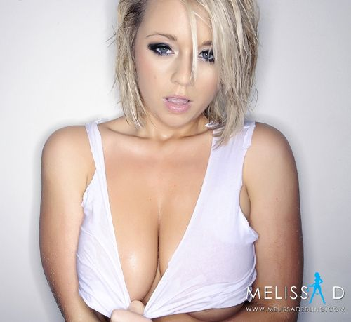 You porn melissa waring