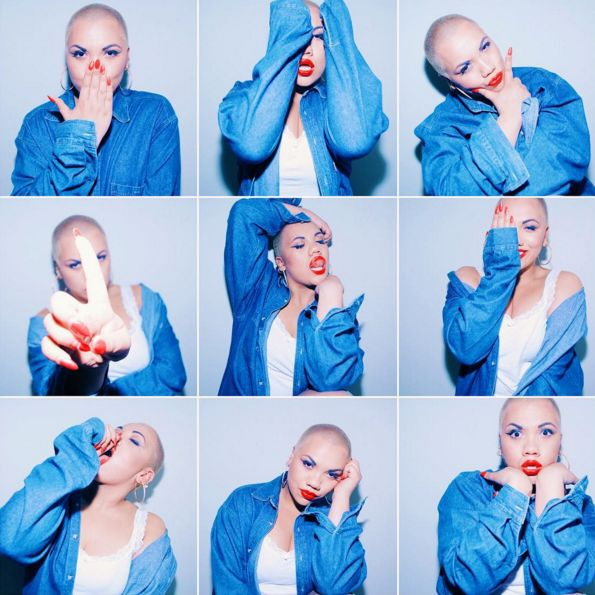 """Meet Parris Goebel, The YouTuber Who Made Justin Bieber's """"Sorry"""" Video In Two Days"""