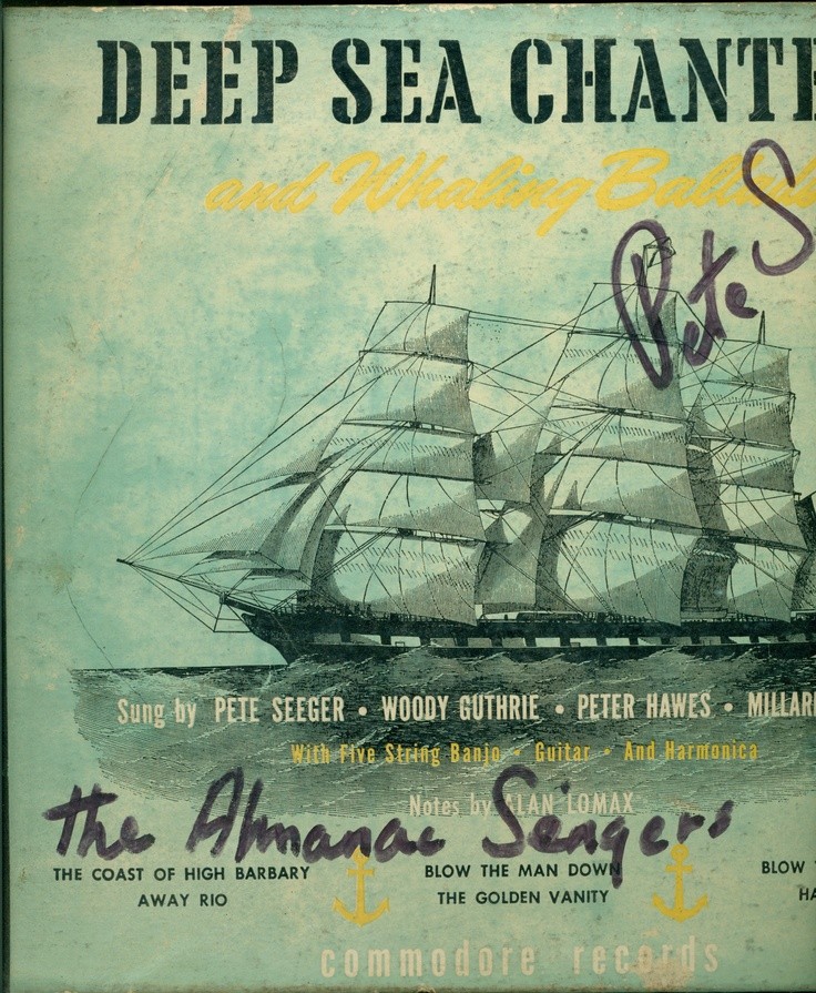 70 best Songs of the Sea images on Pinterest | Concerts, Deep sea ...