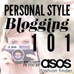 Be Your Own Agent: PR Tactics for the Blogging Community | Independent Fashion Bloggers