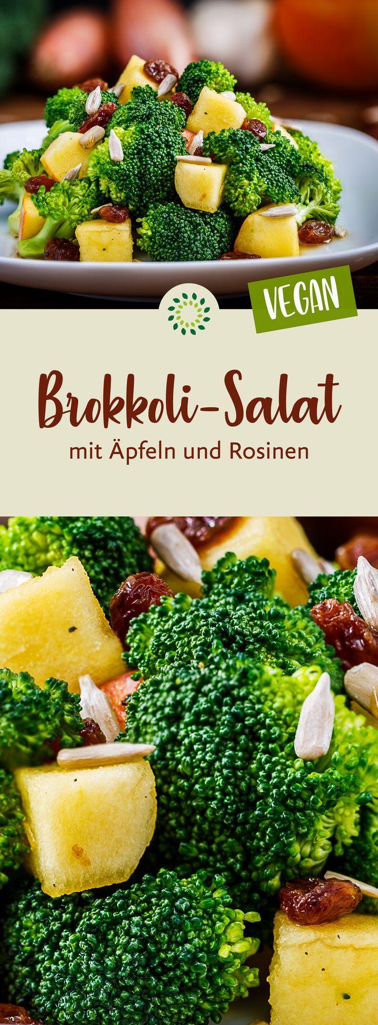 """""""Brokkoli-Salat"""