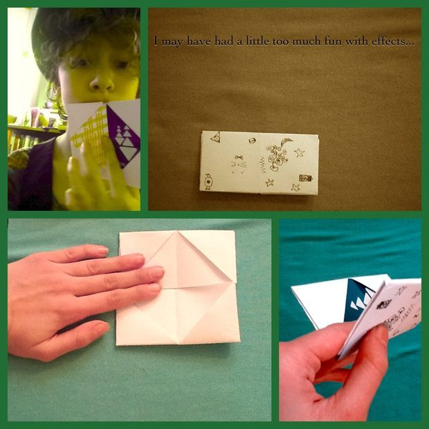 18 best images about Paper Wallets on Pinterest | Gift ... - photo#8