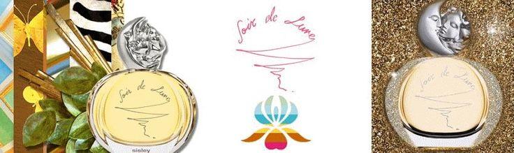 Sisley Soir de Lune női parfüm  Sisley parfümje, a Soir de Lune egy csodálatos modern virágszimfónia, egy egyedülálló alkotás, mint minden Sisley termék.  Az elegáns, egyszerű vonalú üveget Bronislaw Krzysztof világhírű lengyel szobrász alkotása koronázta meg: csillagfényes ünnepek éjjelét idézi az ezüst bevonatú kupak.  A fás-pacsuli-gyümölcsös akkord páratlanul finom elegyet alkot, eleganciával telt, karakteres illat. Valódi ritkaság. A legutóbbi Sisley-illat Eau du Soir néven 16 éve…