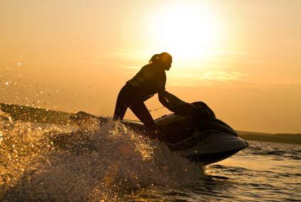 jet ski adventures @ maroochy river jet ski hire