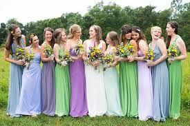 Resultado de imagen para estilos de vestidos para damas de honor para boda en la playa