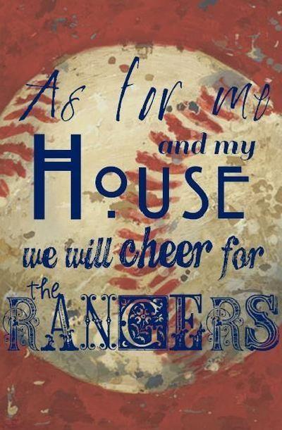 Texas Sayings And Phrases Texas Rangers Baseball