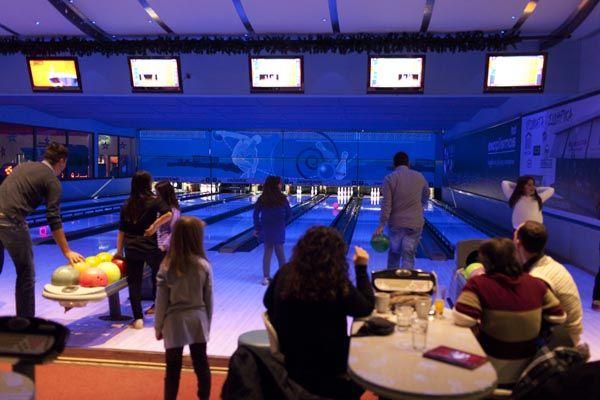 Από Τετάρτη έως Κυριακή παίζετε 2 παιχνίδια Bowling και κερδίζετε ακόμη ένα… στο Bowling City Club
