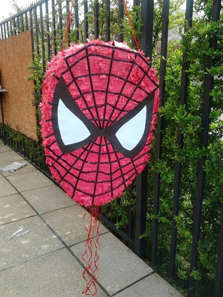 Piñatas Personalizadas!!!!