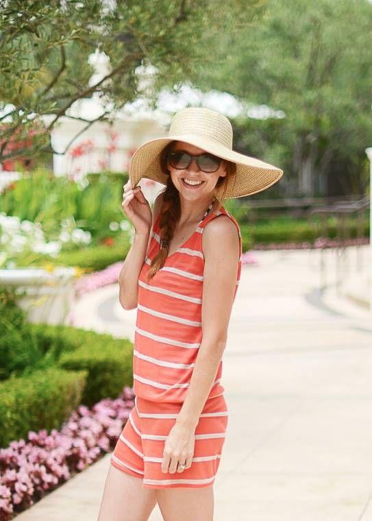 DIY : un combishort pour l'été