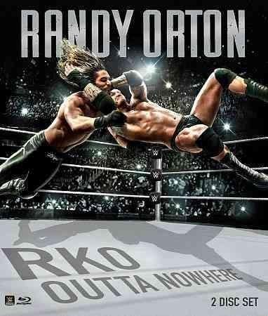 WWE: Randy Orton: RKO Outta Nowhere