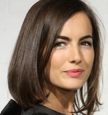 photo of short haircuts best 25 cool skin tone ideas on skin tone 5594 | 2a3f9b5594eaf7268e2cf43233b37889 camilla belle shoulder length hairstyles