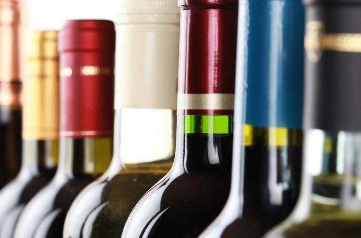 Los 20 mejores vinos de España en 2017