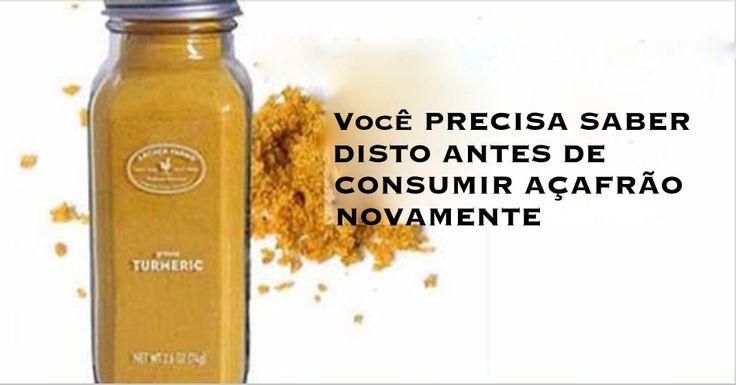 O açafrão-da-terra (cúrcuma) é um ingrediente muito especial, que está se tornando bastante popular.A fama é bem merecida, pois o tempero amarelado é riquíssimo em propriedades medicinais.