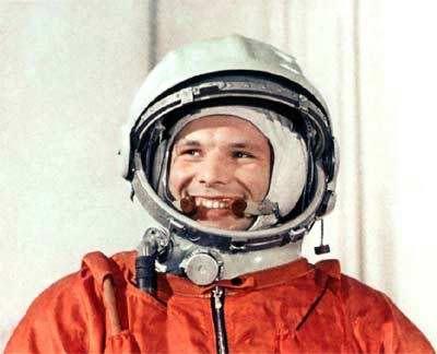 Yuri-Gagarin