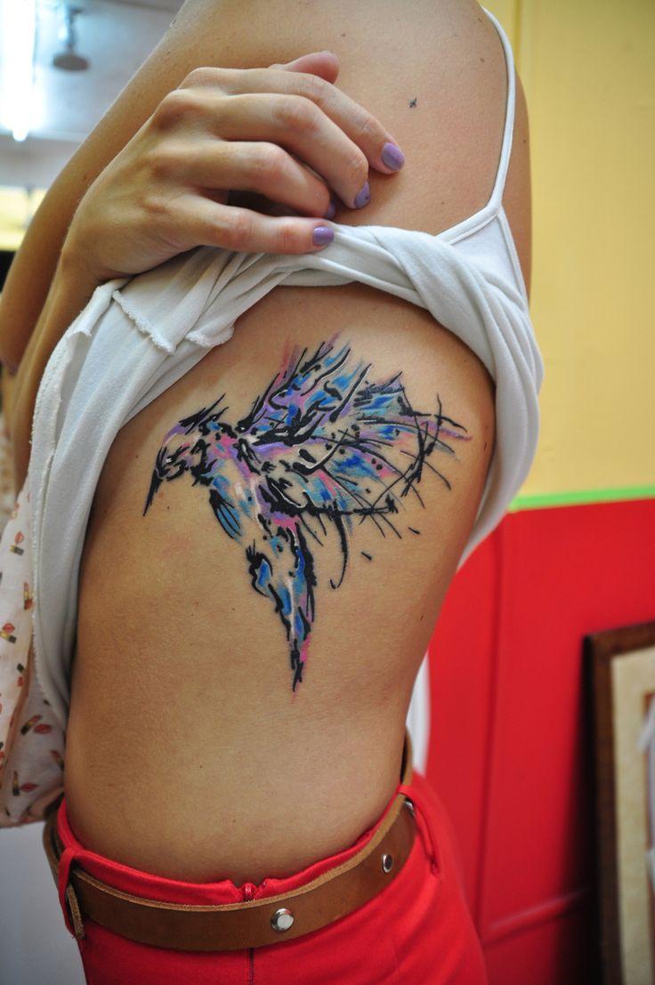 De colibri en la espalda significado tatuaje colibri tatuaje tattoo - Hummingbird Tattoo Meaning Hummingbird Tattoos Designs Ideas And Meaning Hogarsignificado Del Tatuaje Colibr Ideas
