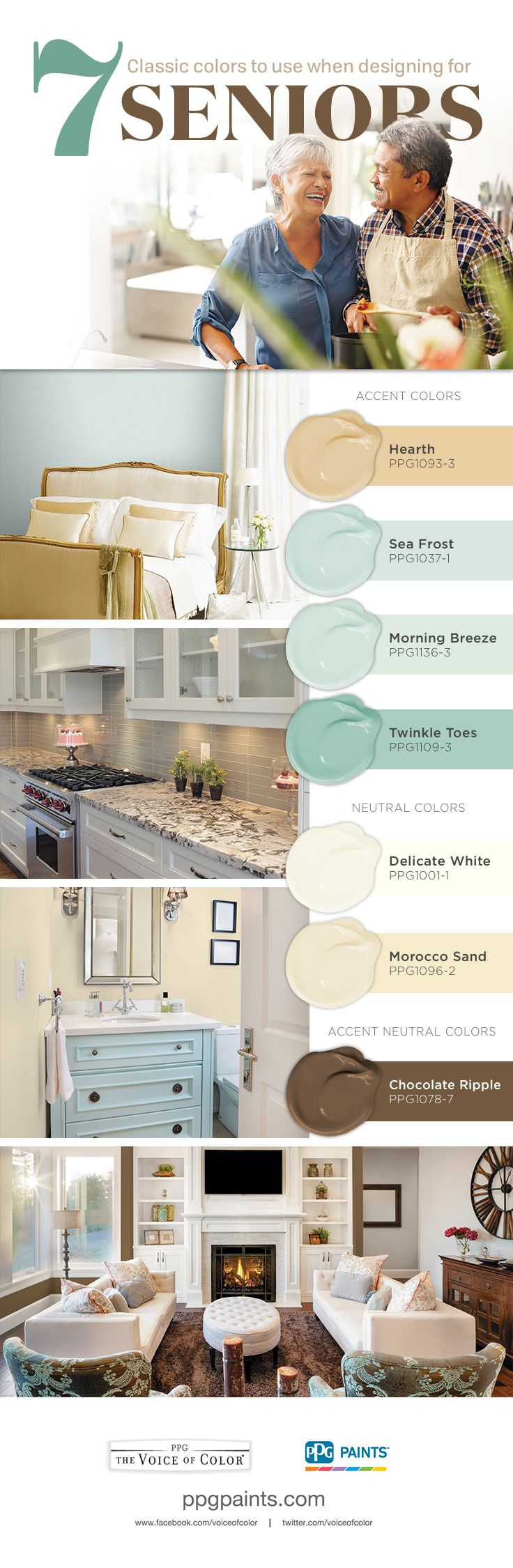 262 best ppg paint images on pinterest ppg paint colors Classic home paint colors