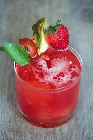 ... over BAR ITALIANO op Pinterest - Gin, Cocktails en Bloedsinaasappel