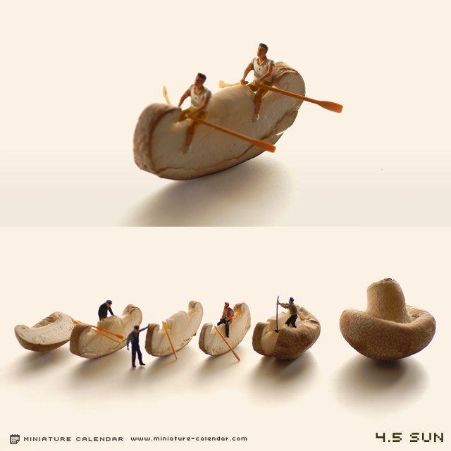 Mushboat