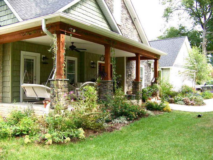67 best Front Porch Serenity images on Pinterest Porch designs