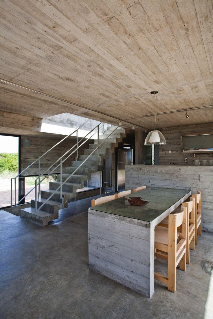 Gallery - House On The Beach / BAK Architects - 3