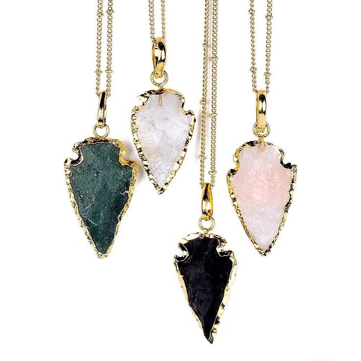These gorgeous necklaces are 50% off! Available in jade green clear crystal black jade and rose quartz for a limited time. Get yours now at www.awakenedsoul.co or click the link in bio