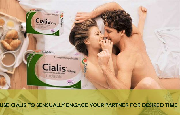 Cialis is a famous and most used medication for the management of erectile dysfunction or impotence. It contains #Tadalafil as the principal constituent and can be used orally before intercourse.  Buy Online #Generic #Tadalafil #Cialis40mg from our trustworthy pharmacy shop in #USA & #UK at cheap price.