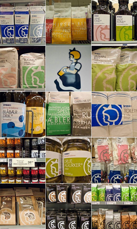 irma | copenhagen grocery