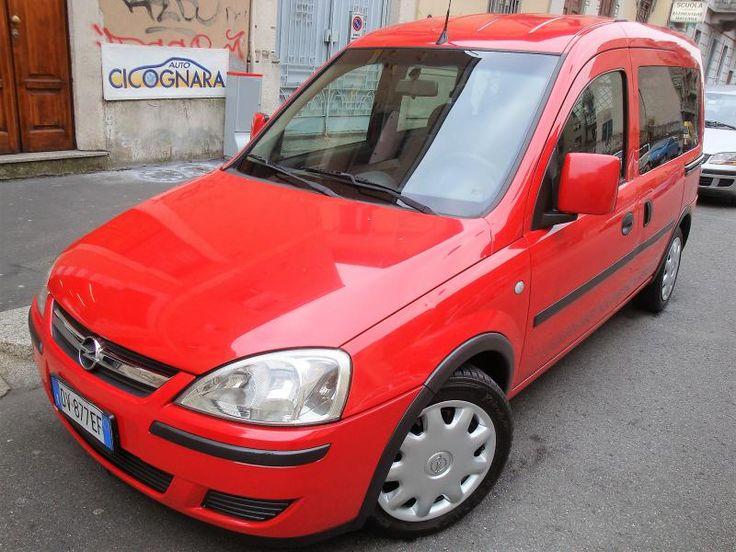 Auto Cicognara: Auto Usate e Service a Milano - 3939578915 (anche WhatsApp)  NUOVO ARRIVO: Opel Combo 1.3 CDTI 75CV Tour Club 5 porte 5 posti autocarro usato idoneo per neopatentati.  CLICCA sulla foto vedi i dettagli !  STAY TUNED !!!  Scarica dal tuo SmartPhone la nostra utilissima App gratuita: onelink.to/7eebqu  #AutoCicognara #AutoUsate #Officina #Carrozzeria #CambioOlio #TagliandoAuto #PastiglieFreni #RevisioneAuto #Milano #AC63MI #WhatsApp #Neopatentati #autocarro #Opel #Combo #CDTI