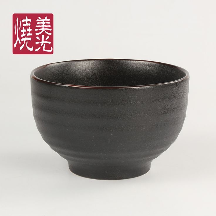 Japanese ceramic tableware&&porcelain noodle bowl set E581-B-06055 Size:diameter 5 inch and 6 inch