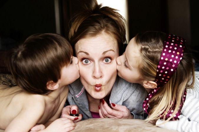 Los niños no necesitan tiempo en cantidad, necesitan tiempo de calidad... y otras mentiras.