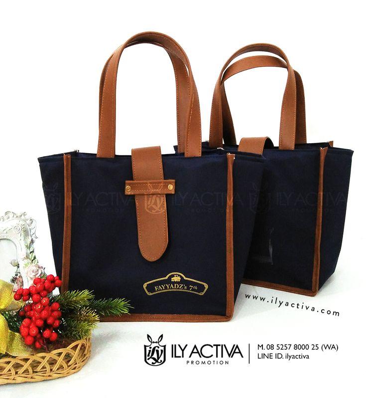 Goodie Bag -- Bu Lynna, Tangerang