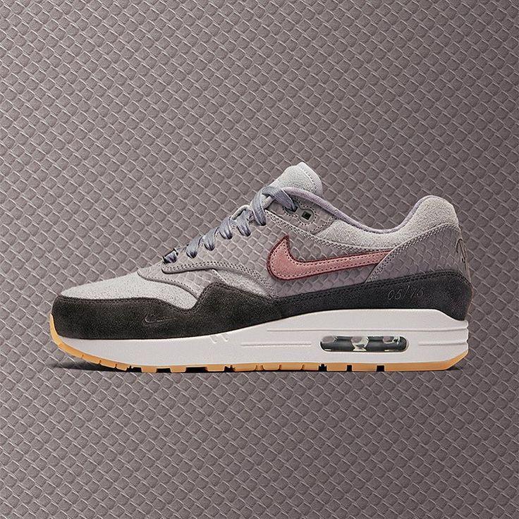 "quality design 1fd90 ce450 ... Nike Air Max 1 (1987) no Instagram  ""Nike Air Max 1 ..."